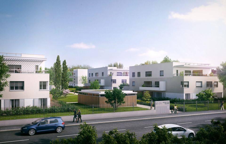 l 39 atrium sier constructeur immobilier lyon promoteur