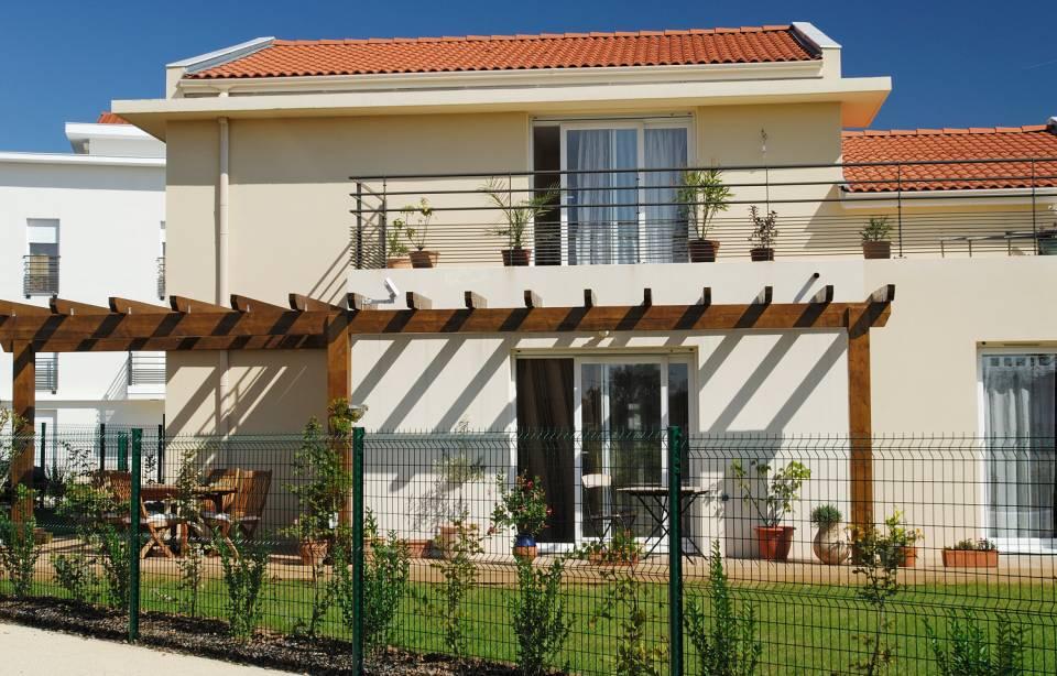 Les nympheas sier constructeur immobilier lyon for Constructeur immobilier